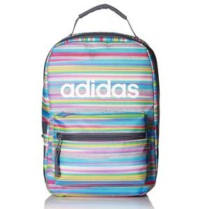 Authentic adidas Santiago insulated Lunch tote/bag